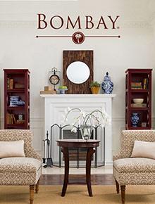 Picture of bombay company from Bombay Company  catalog