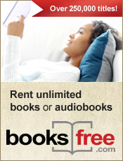 Picture of rent books online from Booksfree.com catalog