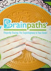 Picture of brainpaths catalog from Brainpaths catalog