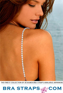 Picture of bra straps from BraStraps.com catalog
