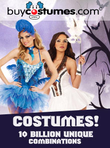 Picture of buy costumes from BuyCostumes.com catalog