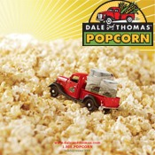 Picture of buy popcorn online from Dale and Thomas Popcorn catalog
