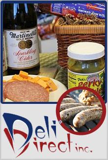 Picture of deli direct from Deli Direct catalog