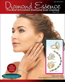 Picture of diamond essence from Diamond Essence catalog
