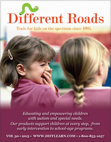 Picture of different roads to leading from Different Roads to Learning catalog