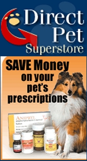 Picture of discount pet supplies from Direct Pet Superstore catalog