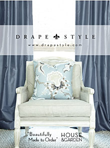 Picture of drapestyle from Drape Style catalog