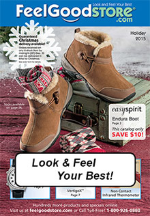 Picture of feel good store from Feel Good Store catalog