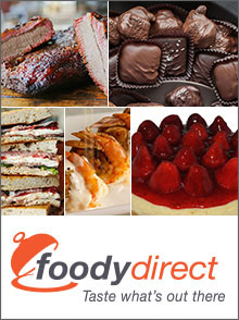 Picture of Foody Direct from FoodyDirect catalog