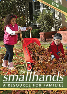 Picture of cooperative games from For Small Hands catalog