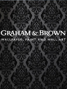 Picture of graham and brown from Graham & Brown Designer Wallpaper catalog