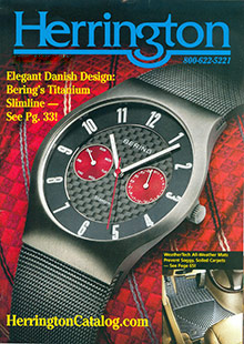 Picture of electronic gifts from Herrington Catalog catalog