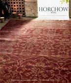 Picture of horchow rugs from Horchow - Rugs catalog