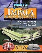 Picture of Impala Bobs from Impala Bob's catalog