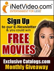 Picture of buy movies on DVD from iNetVideo.com catalog