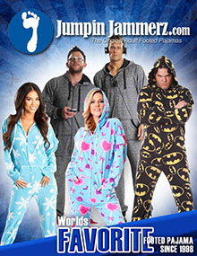 Picture of jumpin jammerz from Jumpin Jammerz catalog