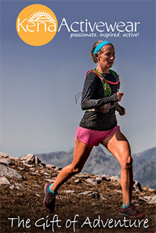 Picture of kena activewear from Kena Activewear  catalog