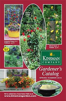 Picture of kinsman garden from Kinsman Garden catalog