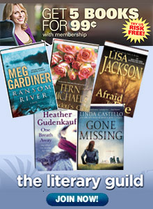 Picture of Literary Guild Book Club from The Literary Guild� catalog