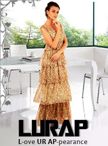 Picture of lurap clothing catalog from Lurap catalog