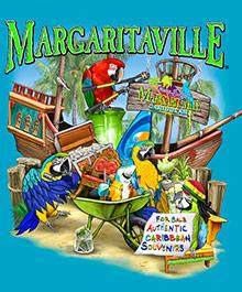 Picture of margaritaville clothing from Margaritaville Caribbean catalog