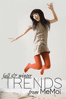 Picture of memoi shapewear from MeMoi Shapewear & Legwear catalog