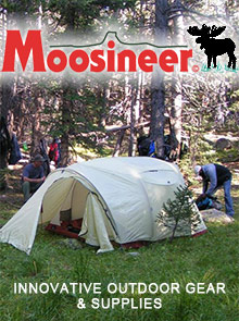Picture of moosineer catalog from Moosineer catalog