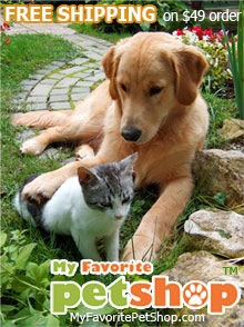 Picture of pet shop online from My Favorite Pet Shop catalog
