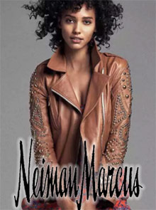 Picture of Neiman Marcus catalog from Neiman Marcus  catalog