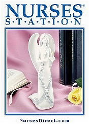 Picture of nurse gifts from Nurses Station catalog