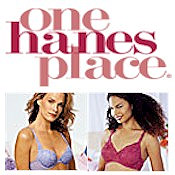 Picture of One Hanes Place from One Hanes Place catalog
