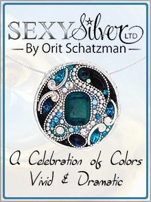 Picture of orit schatzman catalog from Orit Schatzman catalog