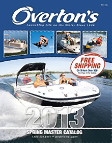 Picture of Overton's from Overton's  catalog
