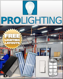 Picture of pro lighting from Pro Lighting catalog