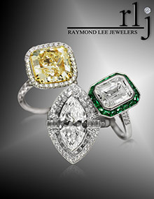 Picture of raymond lee jewelers from Raymond Lee Jewelers catalog