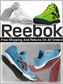 Picture of Shop Reebok from Reebok catalog