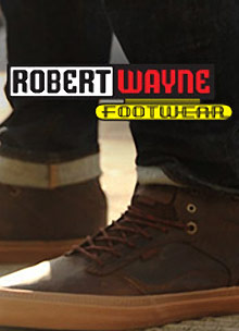 Picture of Robert Wayne footwear from Robert Wayne Footwear catalog