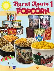 Picture of  from Rural Route 1 Popcorn catalog