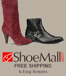 Picture of shoemall promo code from ShoeMall.com catalog