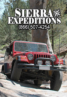 Picture of Sierra Expeditions from Sierra Expeditions catalog
