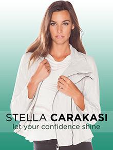 Picture of stella carakasi fashion catalog from Stella Carakasi - DYNALOG ONLY catalog