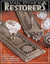 Picture of home restoration from Van Dyke's Restorers catalog