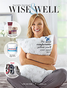 Picture of  from Wise and Well catalog