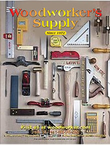 Picture of woodworkers supply from Woodworker's Supply catalog